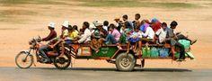 Transportation....