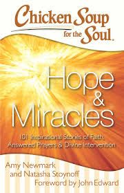 Chicken Soup for the Soul Hope & Miracles Book Giveaway US/CAN http://www.talesofarantingginger.com/2015/02/chicken-soup-soul-hope-miracles-book-giveaway-uscan.html
