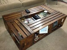 Spectacular Diy Crate Coffee Table Cosy Coffee Table Decor Ideas with Diy Crate Coffee Table