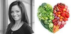 Clean Your Plate with Green Plate Rule Blogger, Victoria Slocum #KidTidbits