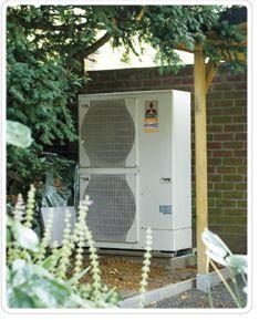 Zubadan-inverter-warmtepomp - Alklima Klimaatapparatuur
