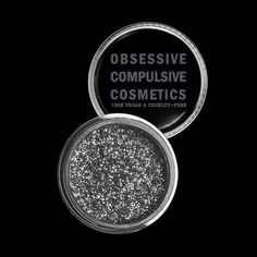 Obsessive Compulsive Cosmetics.  Check 'em out!  Cool Shaddows