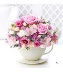 flores 12 mejores arreglos florales Get inspired by these ideas of flower arrangements for mom.