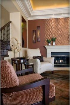 Modern elegance - contemporary - living room - orange county - Cynthia Prizant - Prizant Design, LLC