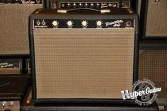 Fender USA '64 PRINCETON AMP