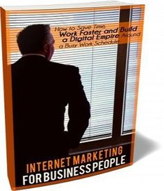 Internet Marketing for Business People - Self Help, Fitness and Wellness Internet Marketing, Social Media Marketing, Make Money Online, How To Make Money, Surveys For Cash, Online Business Opportunities, How To Use Facebook, Online Income, Online Work