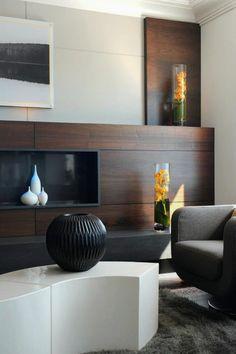 Blumenvasen Deko -eine geschmackvolle Weise die Wohnung zu dekorieren!