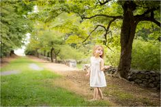Little girl photography and posing, outdoor photography, Harrisonburg, VA, Be Thou My Vision Photography