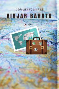 Descuentos para viajar barato Usb Flash Drive, Blog, Money, Traveling, Blogging, Usb Drive