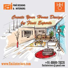 Create your home design by Finii experts #delhi #noida #himachal #india #interior #paint #diwali #color #expert #furniture #designer #vastu #interior #work Give us call 8860078235 Web: www.finiiinteriors.com