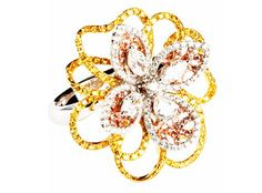 Entice presents Floral jewellery collection