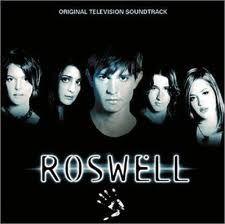 Roswell (Season 1-3) (61-Episodes) (1999-2002)