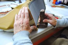 The art of #craftsmanship makes no two equal pieces.