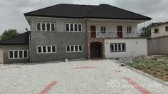 For Sale: Spacious 5 Bedroom Detached House, G Cappa Estate, Ikeja GRA, Ikeja, Lagos | 5 Beds, 4 Baths (Ref: 93235)