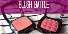 #battle of the blushes #wibo #nyx