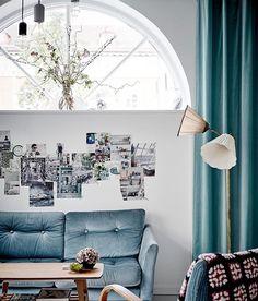 I spent some time in #majorna not long ago!Beautiful photography by @fotografjonasberg #forsale#apartment#gothenburg#stylingförslag#stadshem#work#interior#inredningsdetaljer#inredningsinspiration#fotograf#jonasberg