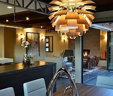 Chime Pendant by Corbett Lighting Chandeliers San Diego