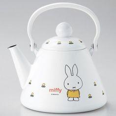 Utensilios de cocina Miffy