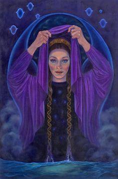 Beneath the Veil of Sophia by Cheryl Yambrach Rose-Hall