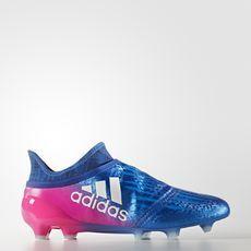 newest 4bc0c 6bddf adidas - Calzado de Fútbol X 16+ Purechaos Terreno Firme Adidas Soccer  Shoes, Soccer