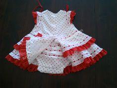 vestidos de gitana para bebes 2014 - Buscar con Google