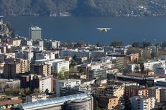 #SwissPost #drone to fly #LaboratorySamples for Ticino #hospitals in #Switzerland #UAVs