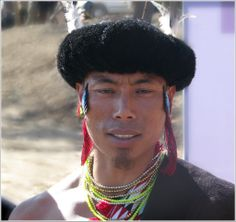 "Chakhesang is a Naga tribe found in Nagaland, India. The word Chakhesang comprises three tribes: cha - Chakri, Khe - Khezha, Sang - Sangtam. Chakhesangs are the former Eastern Angami, who have separated from the Angami Naga tribe, and are now recognized as a separate tribe. The tribe is basically divided into two groups known as ""Chokri"" and ""Khezha"". The chakhesang tribes are mainly found in the phek district of nagaland, though two Chakhesang villages are in Ukrul district, Manipur."