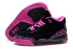 http://www.jordanaj.com/canada-2012-air-jordan-3-iii-cemenst-retro-womens-shoes-fur-black-pink-online.html CANADA 2012 AIR JORDAN 3 III CEMENST RETRO WOMENS SHOES FUR BLACK PINK ONLINE Only $93.00 , Free Shipping!