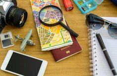 Planejando viajar