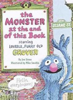 was my fav.  now colin loves it!!  (likes it better on the interactive ipad version...) but none the less... a GREAT read.