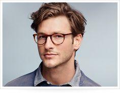 The Best In Men's Eyeglasses - AskMen