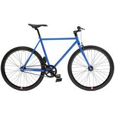 Mantra Fixed-Gear / Single-Speed Bike