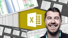 Get up & running with Excel's data modeling & business intelligence tools, taught by a best-selling Excel instructor!