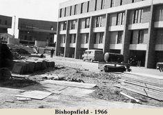 C5-Bishopsfield-01 | by bighg11 Interior Architecture, Multi Story Building, Explore, Mad, Interiors, History, Architecture Interior Design, Historia, Interior Designing