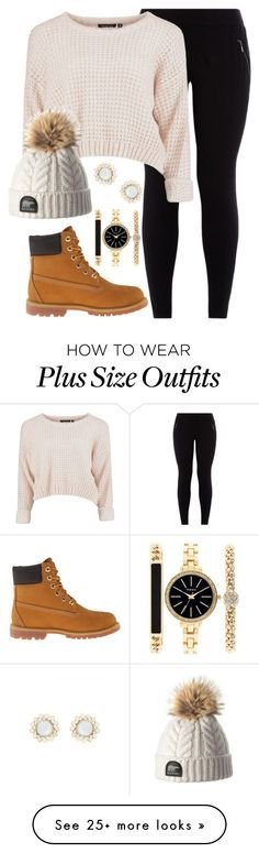 """Twinkle"" by luvlieguhh on Polyvore featuring Timberland and Style & Co."