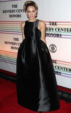 #SaraJessicaParker #dress