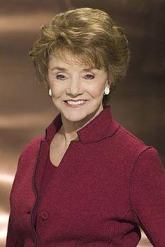 Peggy McCay as Caroline Brady