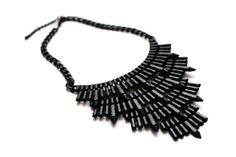 Necklace from our Black collection
