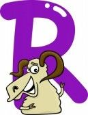R is for ram