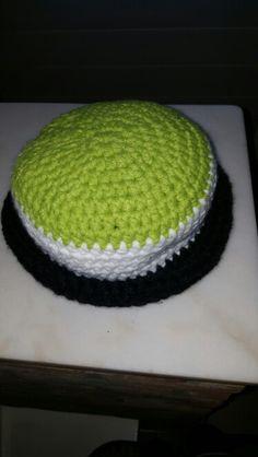 Ein Hut *gefällt mir selbst nicht *