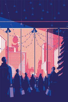 Tom Haugomat - tiphaine-illustration                                                                                                                                                                                 Plus
