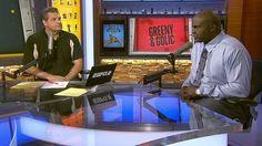 Golic, McFarland agree Kizer should be starting for Notre Dame - ESPN Video