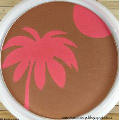 Wet n Wild summer 2014 limited edition Coloricon Bronzer & Blush in Everything Under the Sun