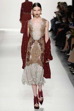 Jonathan Simkhai ready-to-wear autumn/winter '17/'18 - Vogue Australia