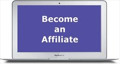 Refer people!  Join our affiliate program and start earning money for every sale you send our way! Click on the image to register for FREE now.
