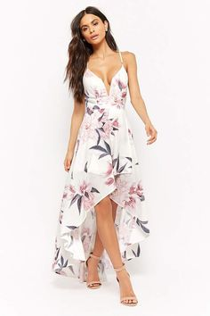 Find x REVOLVE Ateinne Dress Michael Costello online. Shop the latest collection of x REVOLVE Ateinne Dress Michael Costello from the popular stores - all in one Tulip Dress, Floral Print Maxi Dress, Floral Dresses, Maxi Dresses, Frilly Dresses, Sleeve Dresses, Long Dresses, Pretty Dresses, Strappy Maxi Dress