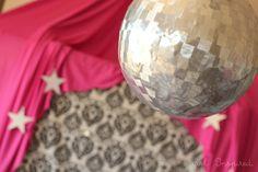 Disco ball piñata!