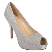 Spend-less Shoes - Cosmic - Silver, $49.95 (http://www.spendless.com.au/cosmic-silver/)