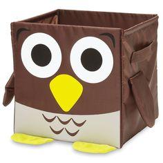 Owl Cube