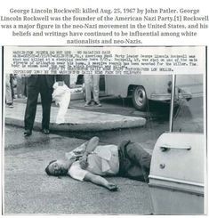 These photos were taken just moments after assassinations (10 pictures) photo